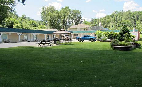 Hotel Motel For Sale With Property In Alberta